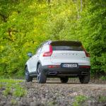Volvo XC40 - galeria - 19