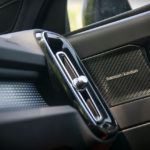Volvo XC40 - wnętrze - 12