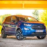 Ford EcoSport - galeria - 01