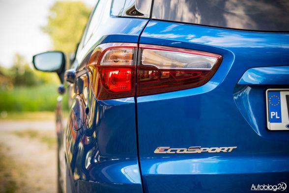 Ford EcoSport - galeria - 10