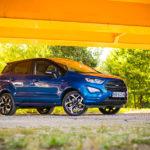 Ford EcoSport - galeria - 14