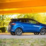 Ford EcoSport - galeria - 15