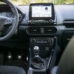 Ford EcoSport - wnętrze - 02