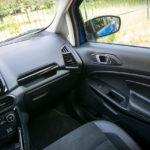 Ford EcoSport - wnętrze - 03