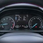 Ford EcoSport - wnętrze - 05