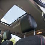 Ford EcoSport - wnętrze - 14