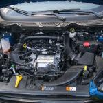 Ford EcoSport - wnętrze - 16