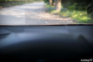 Mitsubishi Eclipse Cross - wnętrze - 07