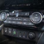 Mitsubishi Eclipse Cross - wnętrze - 10