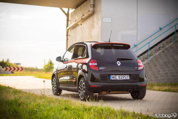 Renault Twingo GT - galeria - 09