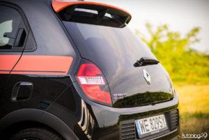 Renault Twingo GT - galeria - 11