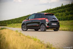Renault Twingo GT - galeria - 13
