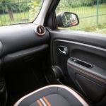 Renault Twingo GT - wnętrze - 03