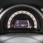 Renault Twingo GT - wnętrze - 05