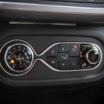 Renault Twingo GT - wnętrze - 07