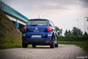 Fiat 500L - galeria - 14