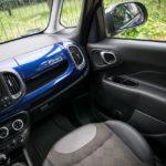 Fiat 500L - wnętrze - 03