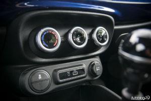 Fiat 500L - wnętrze - 09