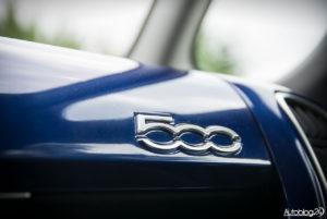 Fiat 500L - wnętrze - 12