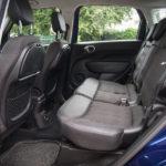 Fiat 500L - wnętrze - 14
