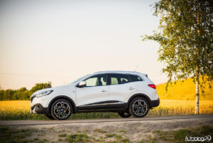 Renault Kadjar - galeria - 10