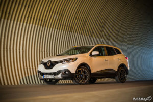Renault Kadjar - galeria - 13