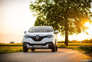 Renault Kadjar - galeria - 15