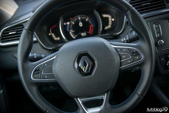 Renault Kadjar - wnętrze - 04