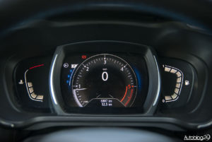 Renault Kadjar - wnętrze - 05