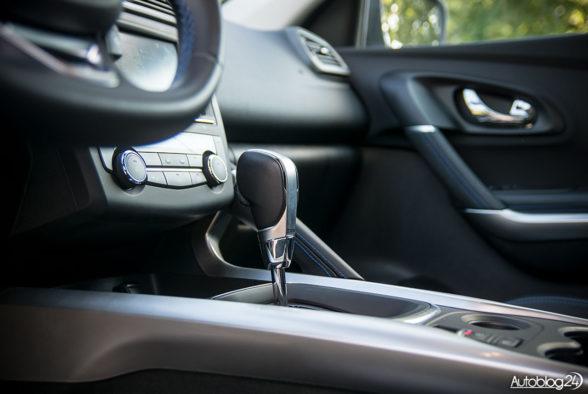 Renault Kadjar - wnętrze - 10