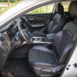 Renault Kadjar - wnętrze - 11