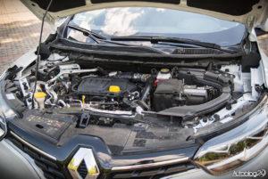 Renault Kadjar - wnętrze - 13