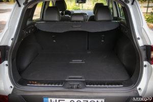 Renault Kadjar - wnętrze - 14