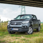 SsangYong Musso - galeria - 01