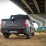 SsangYong Musso - galeria - 04