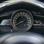 Mazda 3 - wnętrze - 05