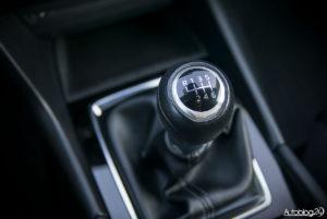 Mazda 3 - wnętrze - 07