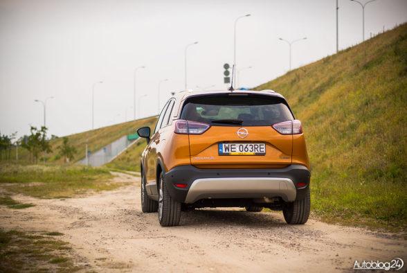 Opel Crossland X - galeria - 05