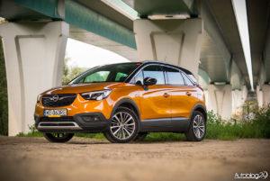 Opel Crossland X - galeria - 08