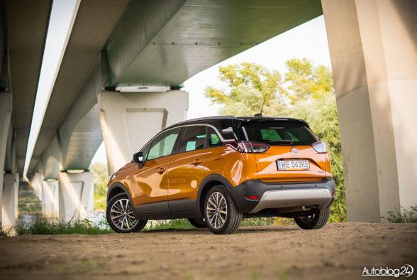 Opel Crossland X - galeria - 09