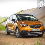 Opel Crossland X - galeria - 12