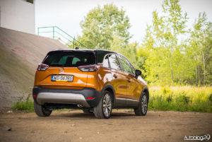 Opel Crossland X - galeria - 13