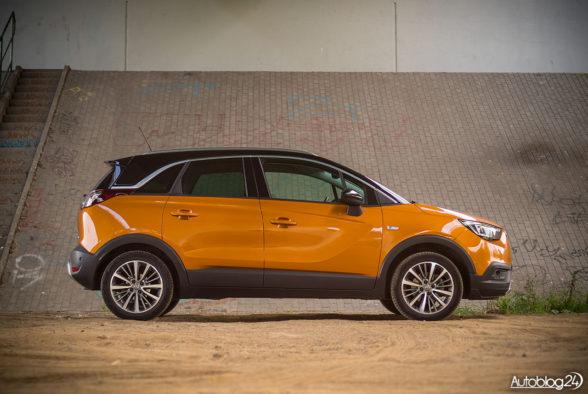 Opel Crossland X - galeria - 14