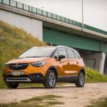 Opel Crossland X - galeria - 15