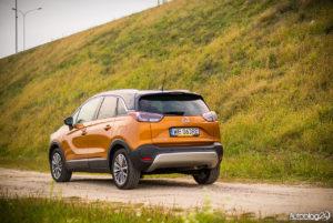 Opel Crossland X - galeria - 16