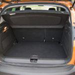 Opel Crossland X - wnętrze - 14