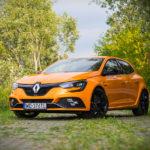 Renault Megane RS - galeria - 01