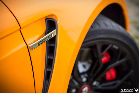 Renault Megane RS - galeria - 05