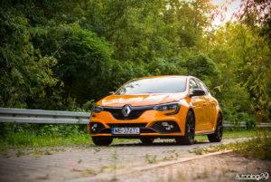 Renault Megane RS - galeria - 06