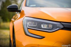Renault Megane RS - galeria - 11